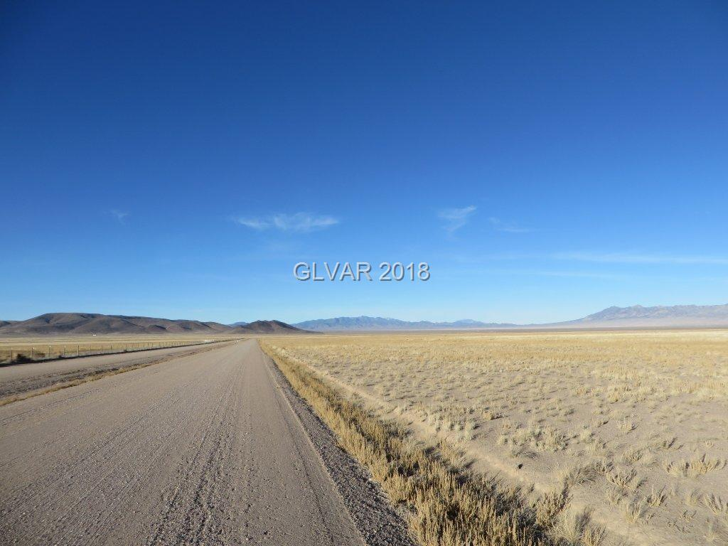 Gunderson RD Block 4 Lot 8, Other, NV 89001
