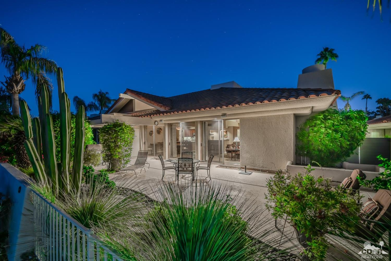 281 Kavenish Drive, Rancho Mirage, CA 92270