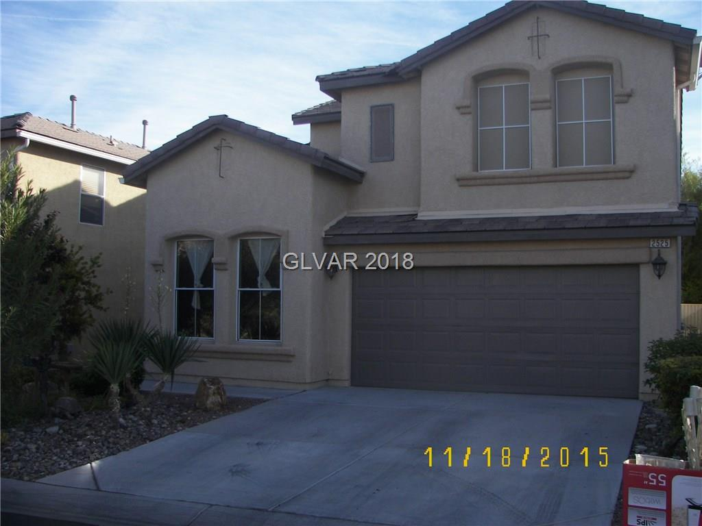 Lovely Green Valley 4 bedroom home.  Granite Counters, country style kitchen, Tile flooring, formal dining, separate living and family room, awesome back patio.  Master bath with dual sinks, walk in closet. All appliances (as-is), and so much more.