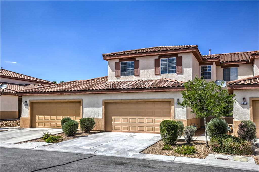 Whitney Ranch Homes for Sale - Henderson NV 89014  Whitney