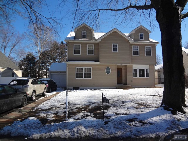 469 Mountain Avenue, Springfield, NJ 07081