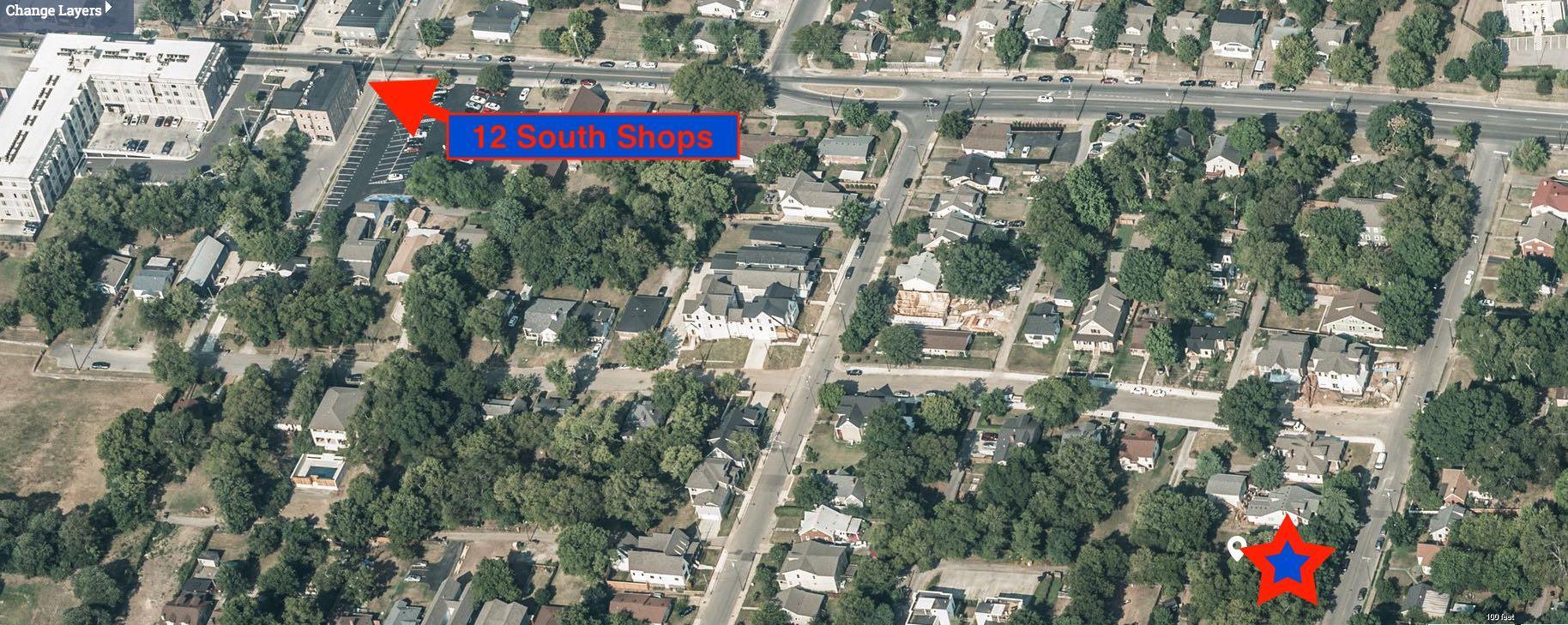 1011 S Douglas Ave, Nashville, TN 37204