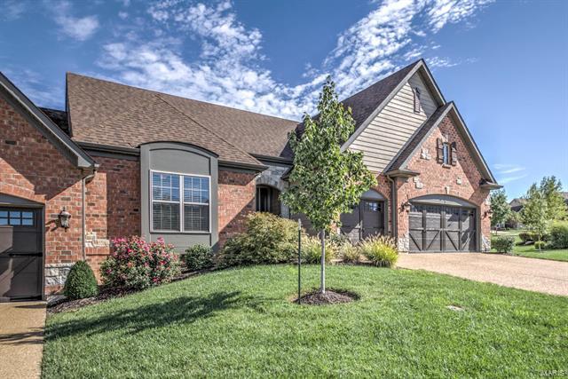 14603 Kendall Ridge Drive, Chesterfield, MO 63017