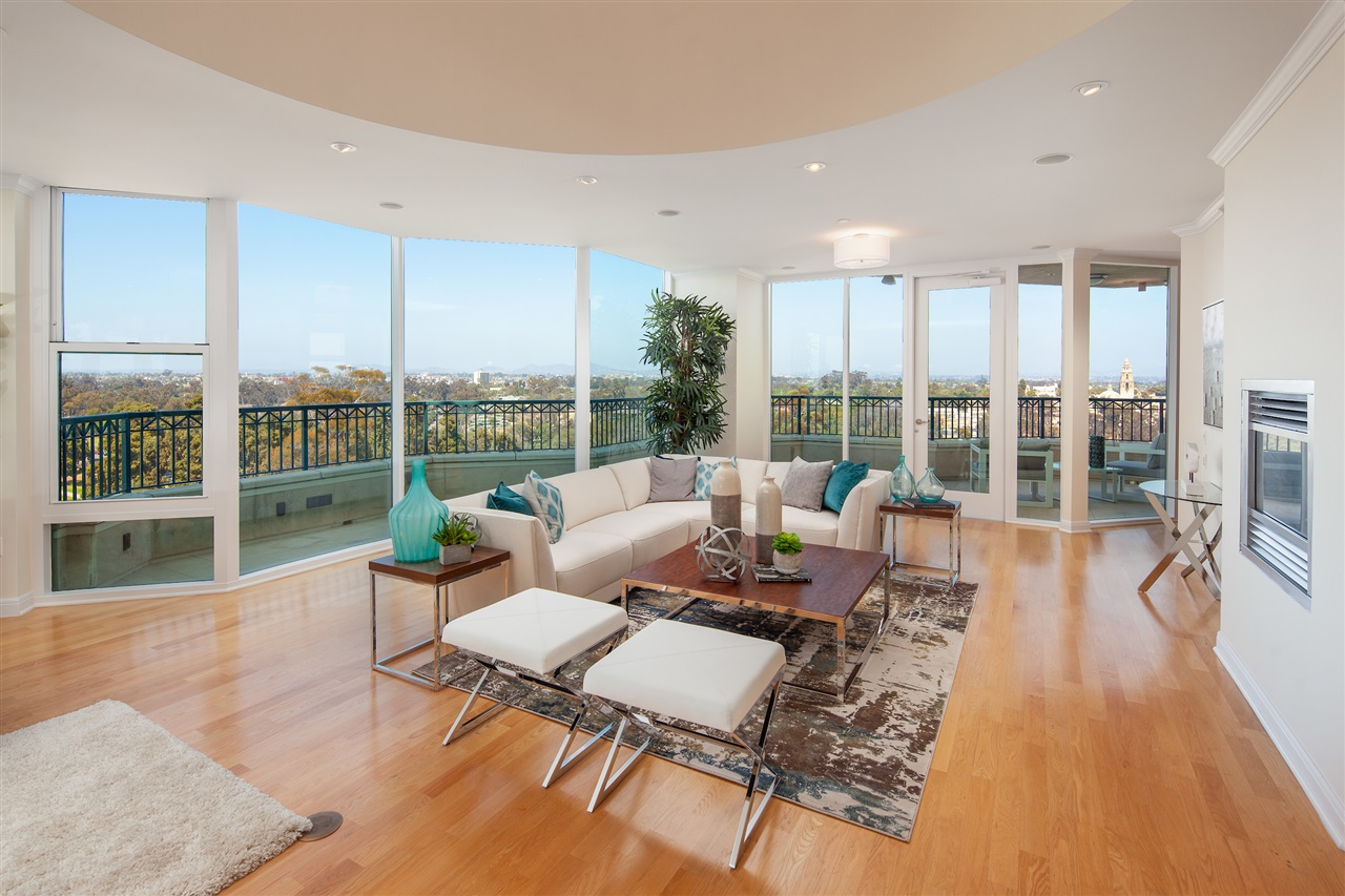 2500 6th Ave Penthouse 1, San Diego, CA 92103