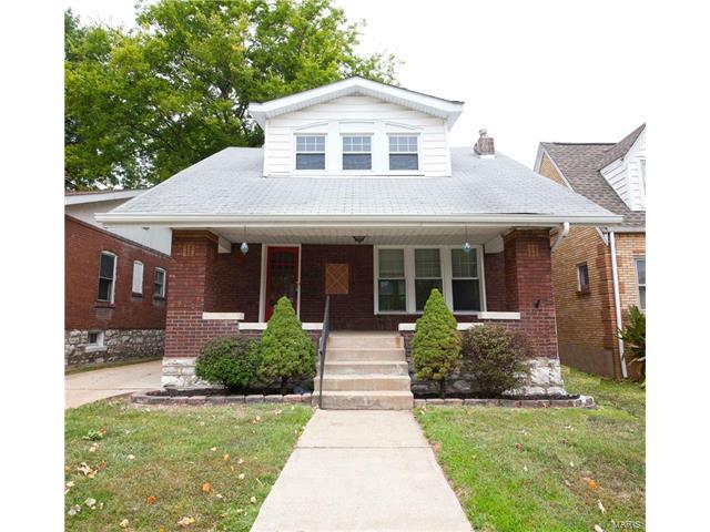 5205 Neosho Street, St Louis, MO 63109