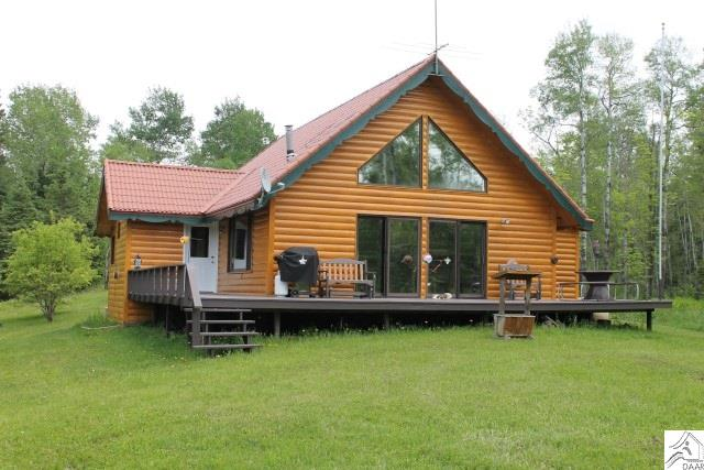 3437 Blueberry Hill Rd, Two Harbors, MN 55616