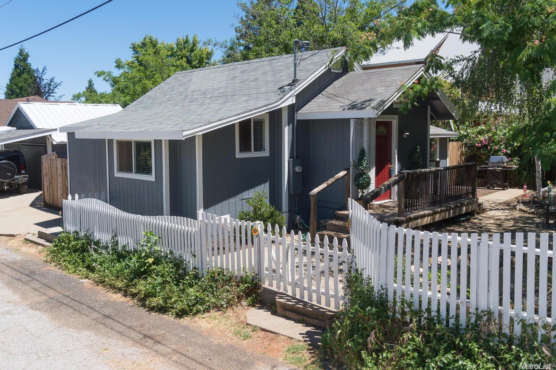 4123 2nd Street, Camino, CA 95709