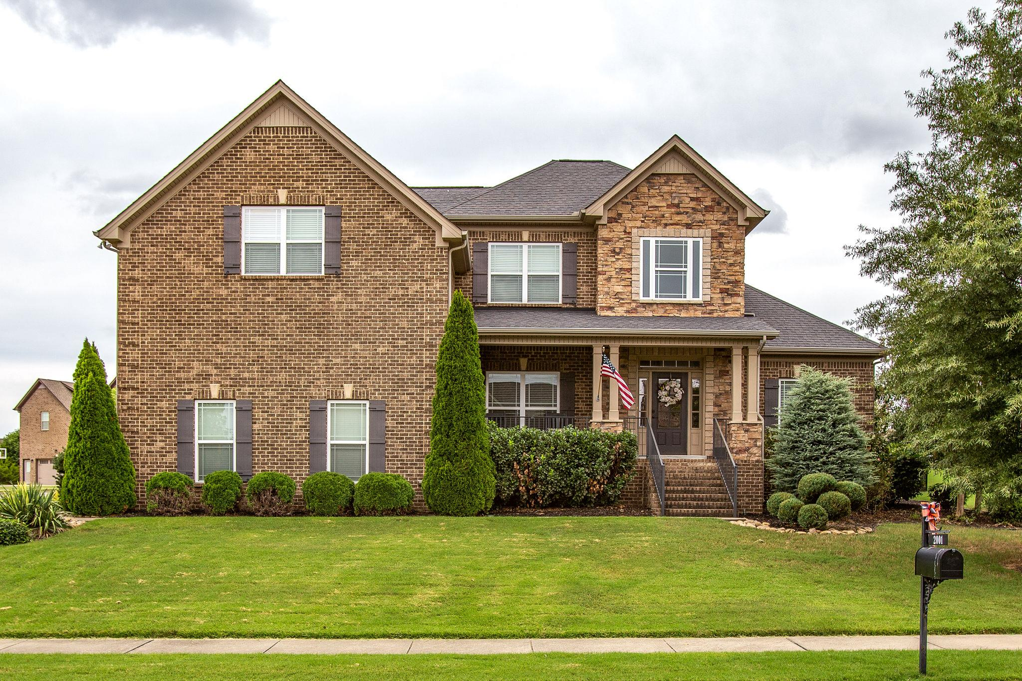 2001 Via Francesco Ct, Spring Hill, TN 37174