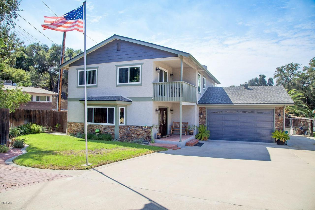 84 PORTAL Street, Oak View, CA 93022