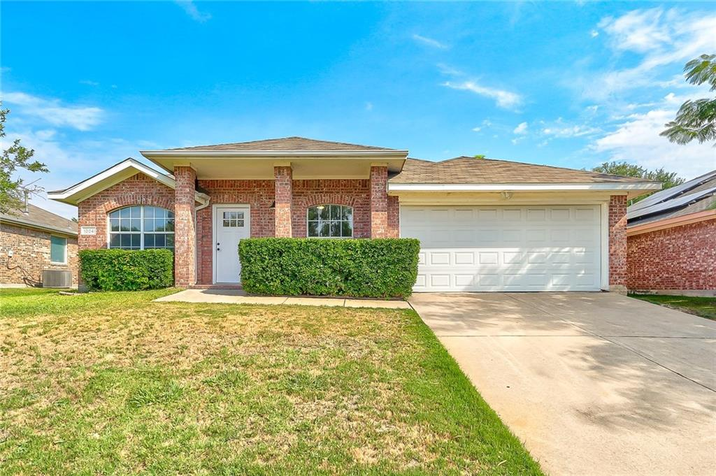 Image of residential home in McKinney, TX
