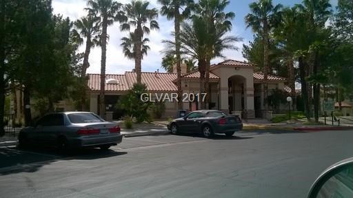 1830 BUFFALO Drive 2117, Las Vegas, NV 89128