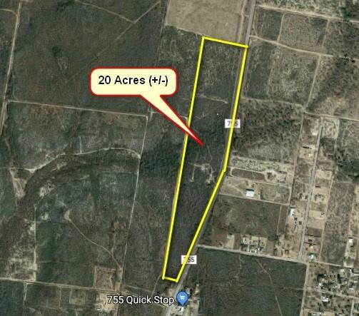 000 N FM 755 Highway, Rio Grande City, TX 78582
