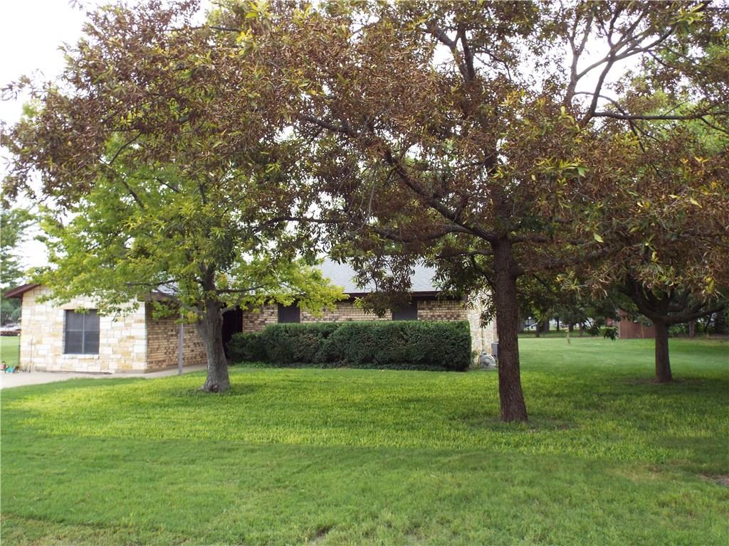 415 S Brewster Street, Rising Star, TX 76471