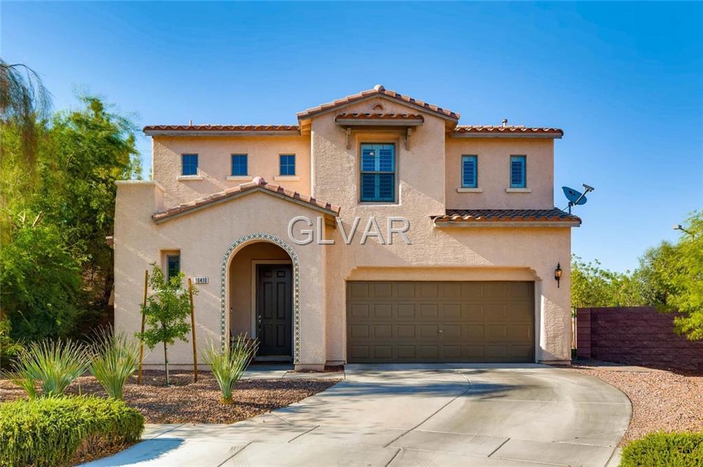 10410 CALICO PINES Avenue, Las Vegas, NV 89135