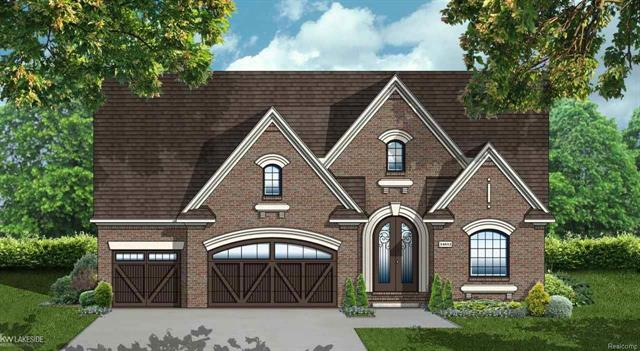 **THIS IS A ** TO BE BUILT ** PICTURES SHOWN ARE BASE MODEL PLUS EXTRAS** IMPRESSIVE CUSTOM BUILT RANCH COMING SOON TO SHELBY TWP. STILL TIME TO PICK OUT COLORS  AND FINISHES TO MAKE THIS HOME EVERYTHING YOU COULD ASK FOR. RESERVE YOUR LOT AND LETS GET YOUR HOME STARTED. WE CAN ALSO BUILD A COLONIAL OR SPLIT LEVEL.