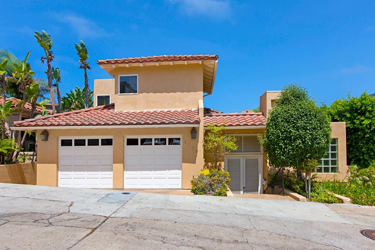 1526 Bluebird, La Jolla, CA 92037