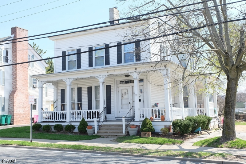 Zoned Residential/Office...Located Just Off Main St Between 2 Commercial Uses...Conversion of Use Needs to be Approved