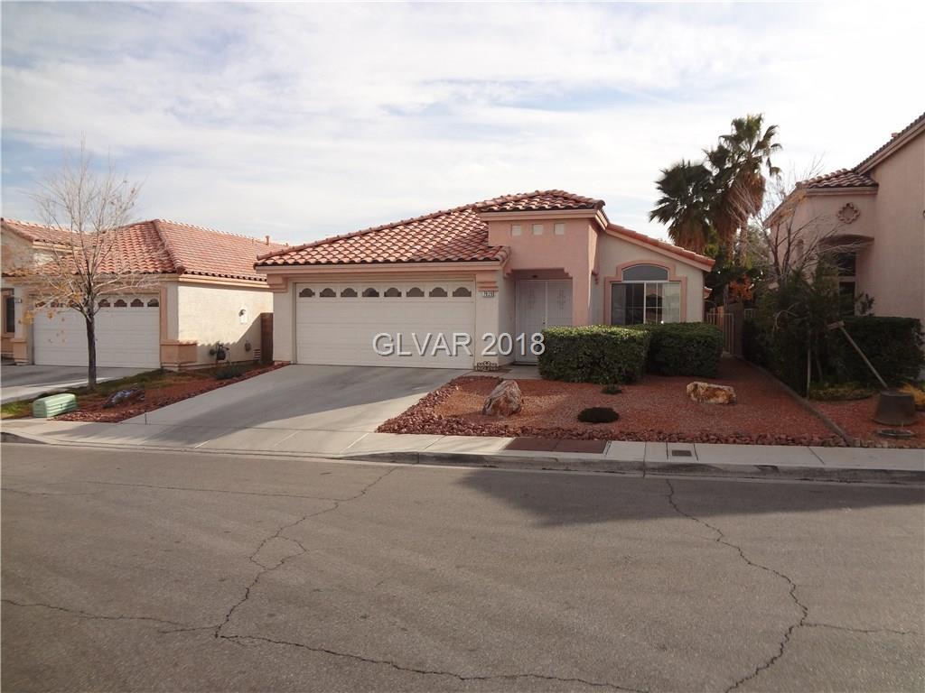 7939 RAINSHOWER Drive 0, Las Vegas, NV 89147