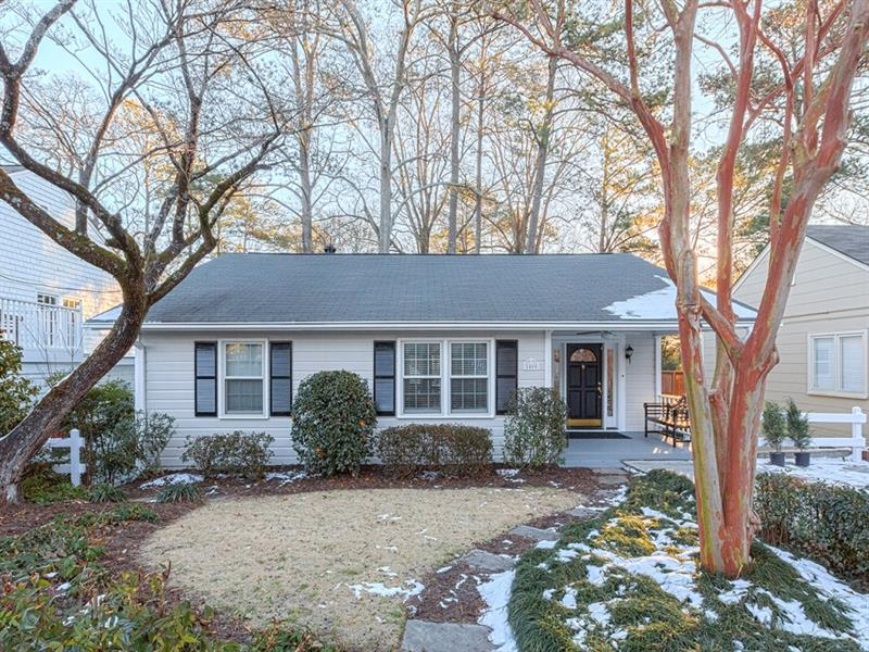 2405 Shenandoah Avenue NE, Atlanta, GA 30305