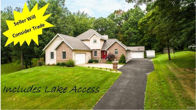 253 Westlake Trail, Litchfield, IL 62056