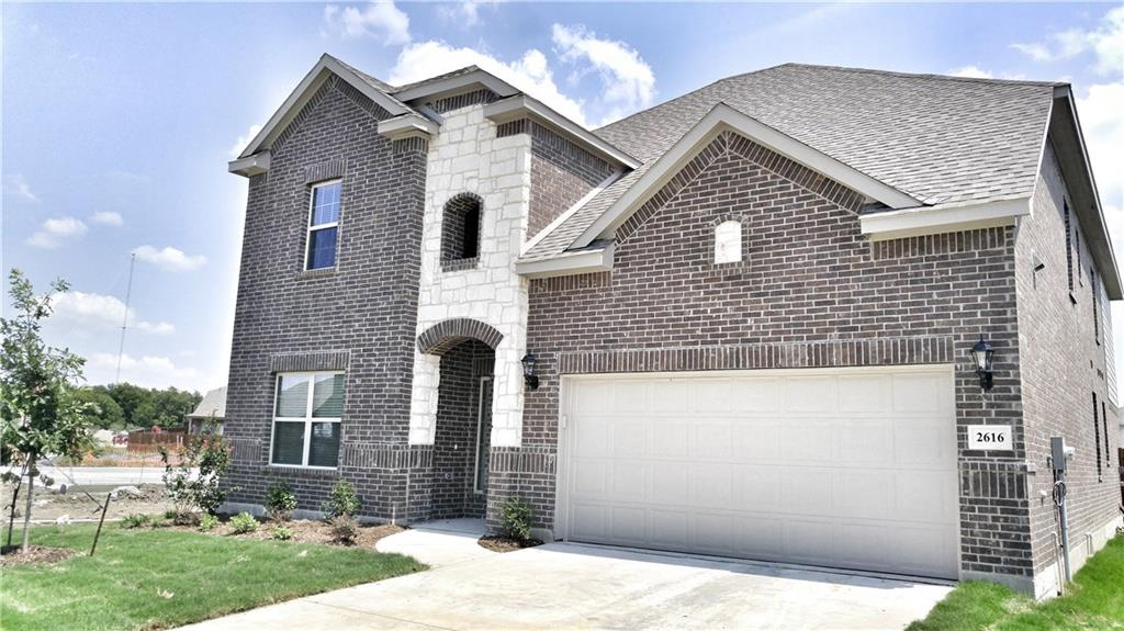 2616 Eppright Drive, Little Elm, TX 75068