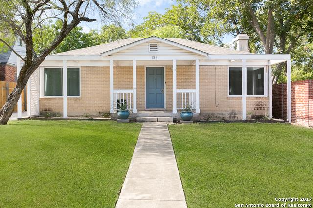 132 VASSAR LN, San Antonio, TX 78212