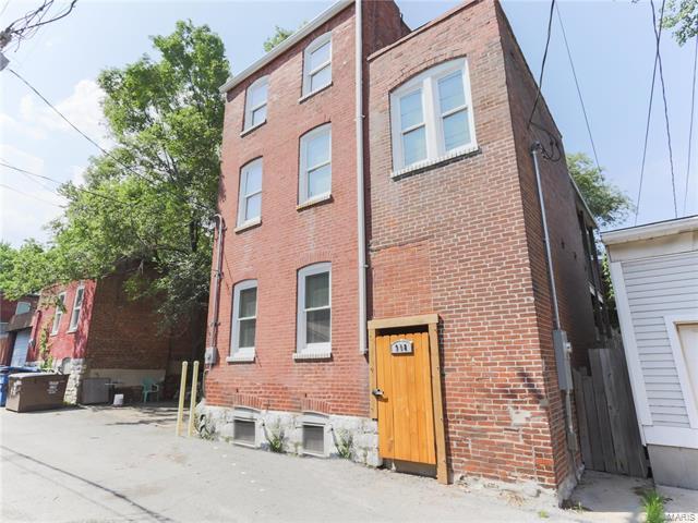 908 Geyer Avenue, St Louis, MO 63104