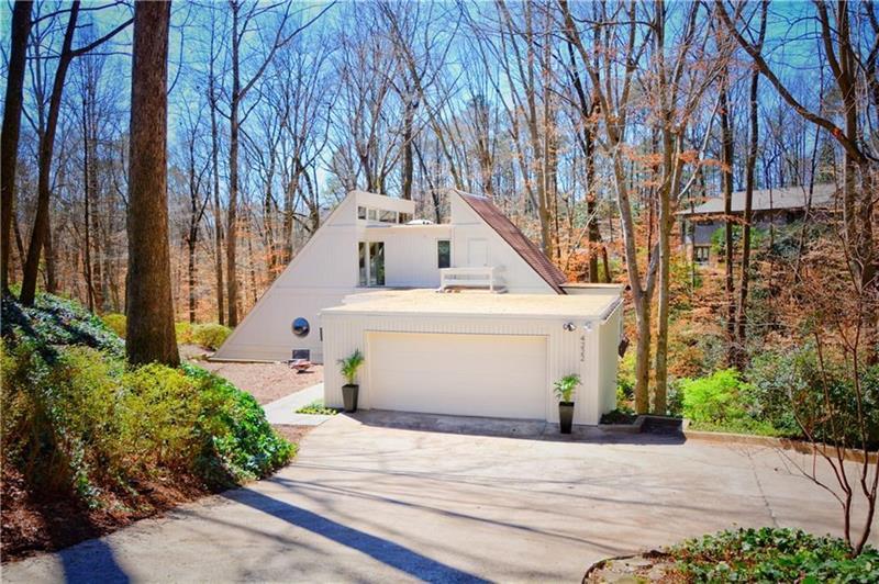 4222 Conway Valley Road NW, Atlanta, GA 30327