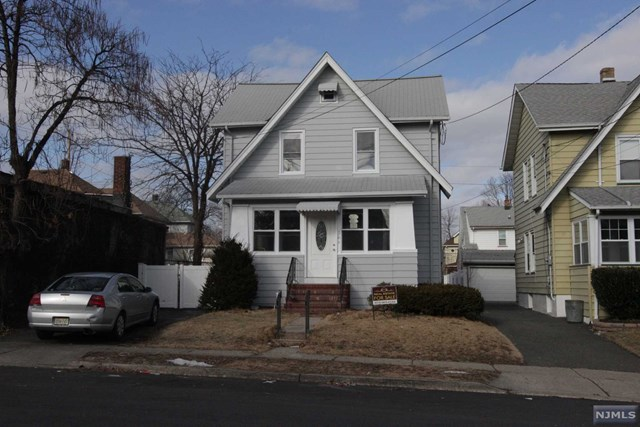 116 Arlington Avenue, Clifton, NJ 07011
