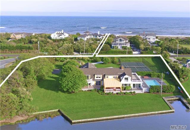 111 Dune Rd, Quogue, NY 11959