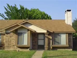 3810 Duck Creek Drive, Garland, TX 75043