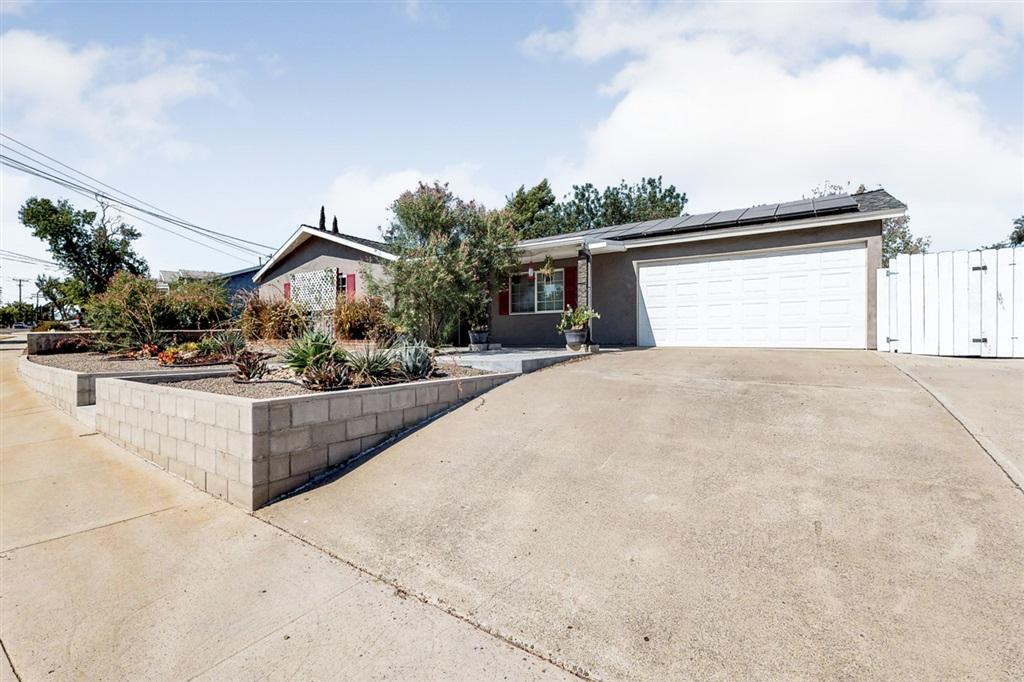 9515 Domer Road, Santee, CA 92071