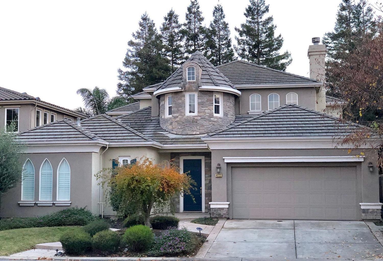 4122 Spyglass Drive, Stockton, CA 95219