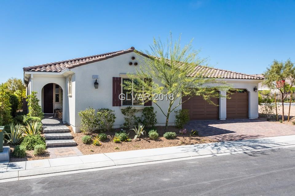 9335 LAS HACIENDAS Road, Las Vegas, NV 89148