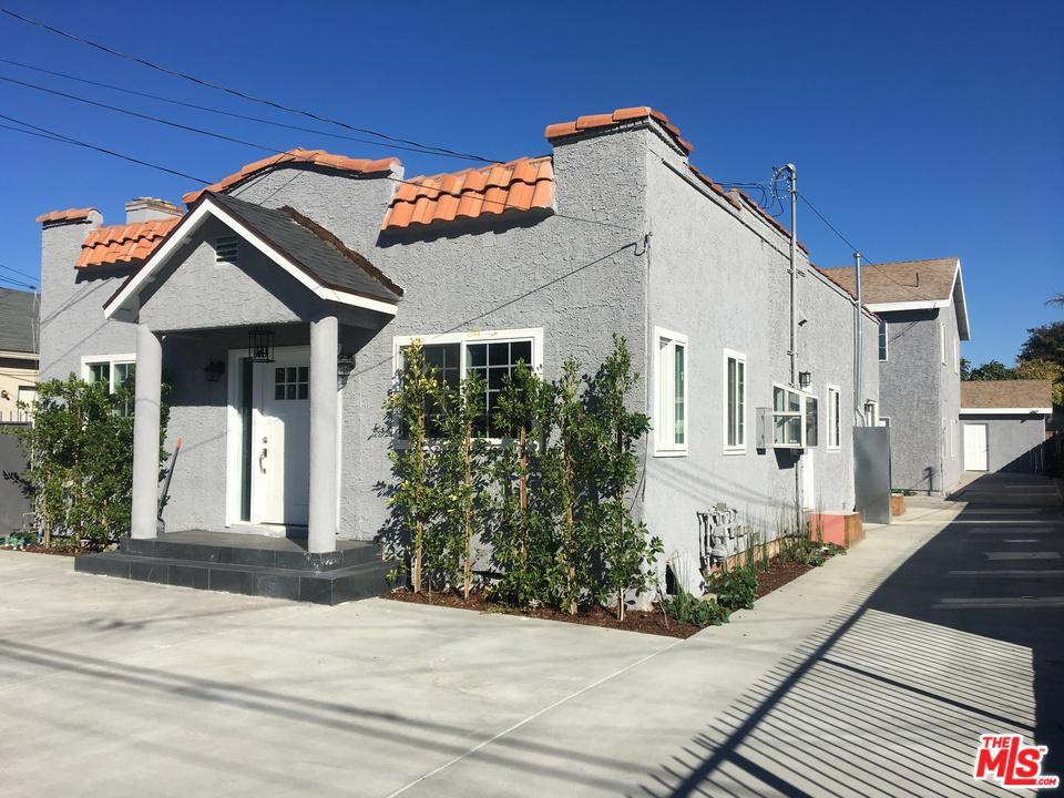 3629 W 107TH Street, Inglewood, CA 90303