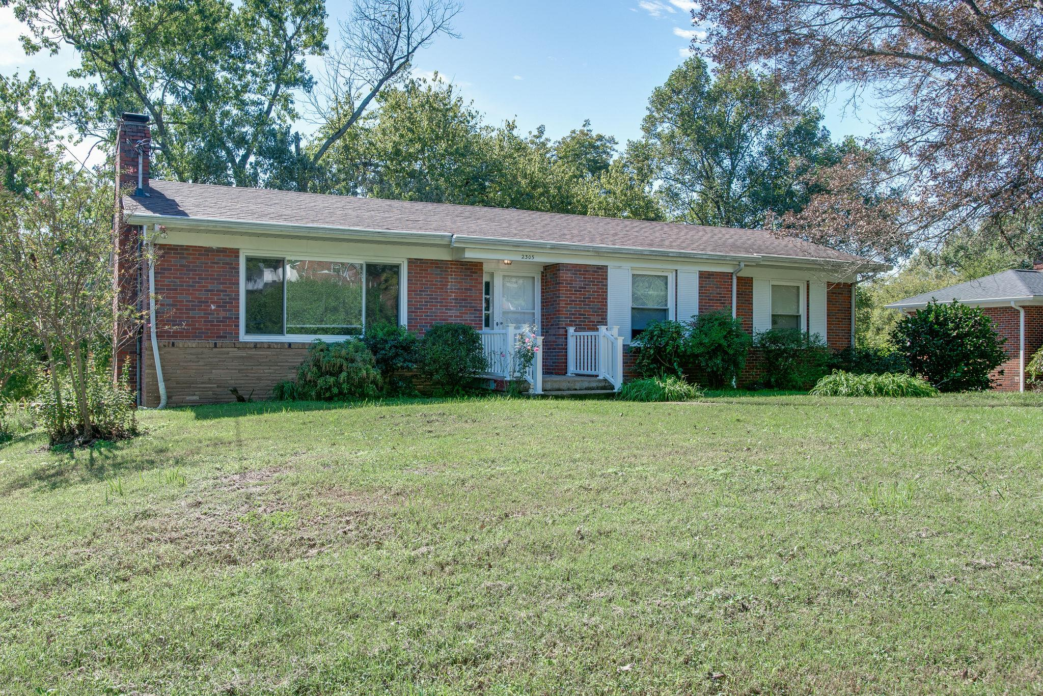 2305 Selma Ave, Nashville, TN 37214