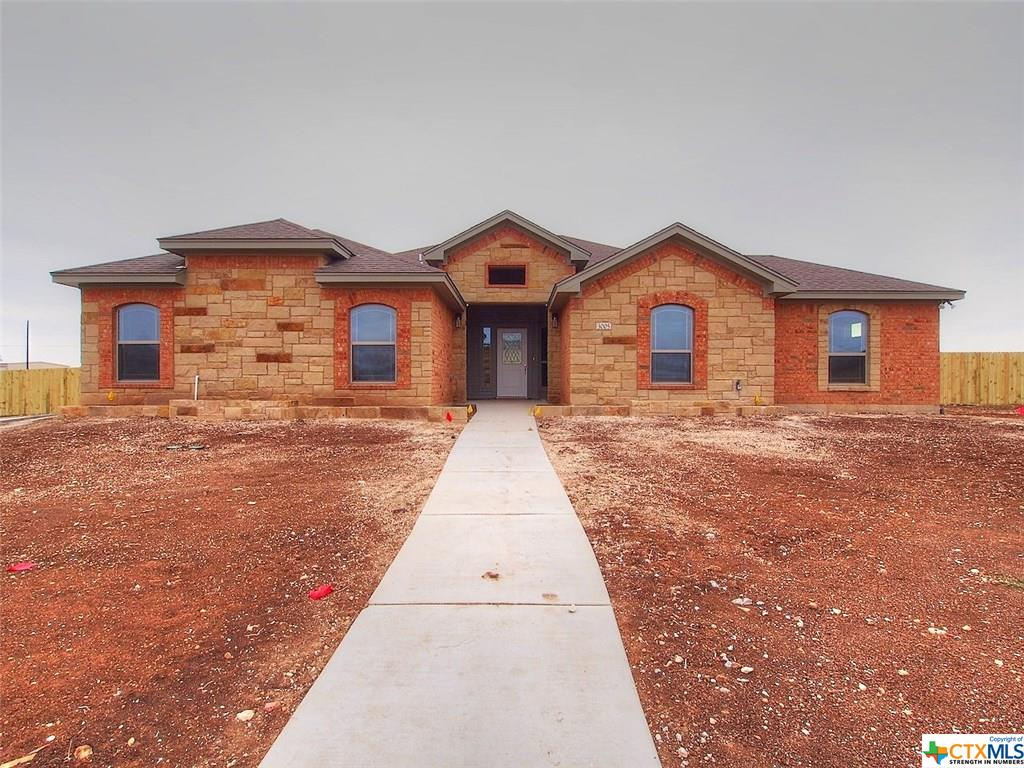 3005 Saint Matthew Street, Salado, TX 76571