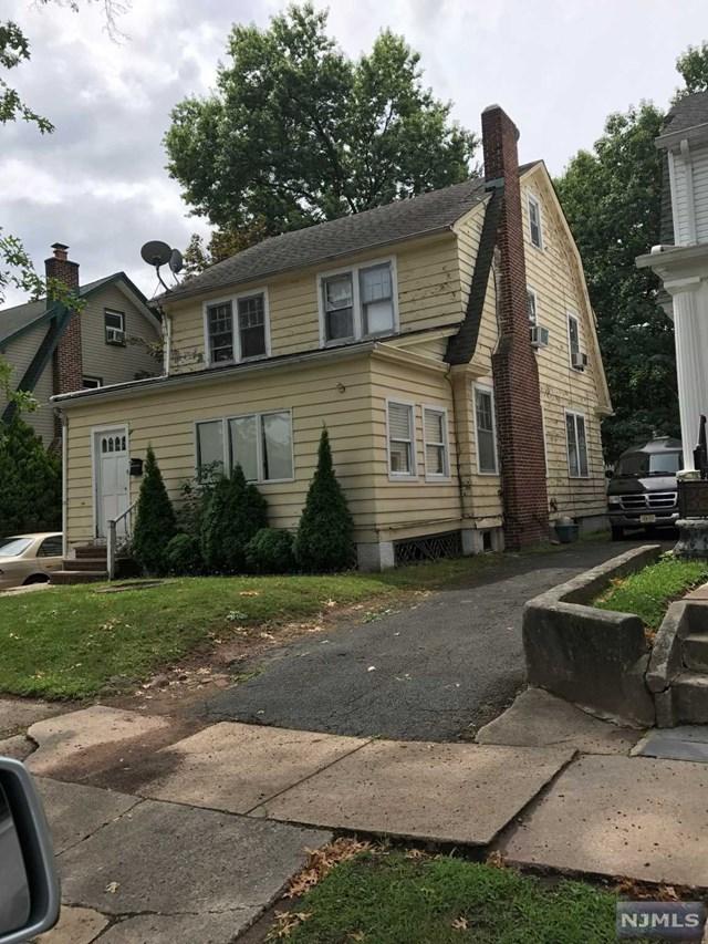 15 Whitman Avenue, East Orange, NJ 07017