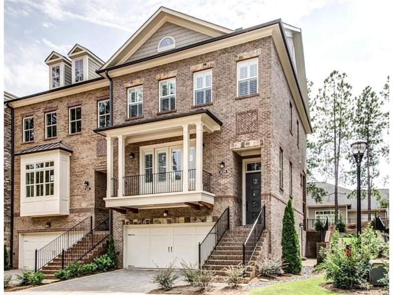 839 NE Canterbury Overlook, Atlanta, GA 30324