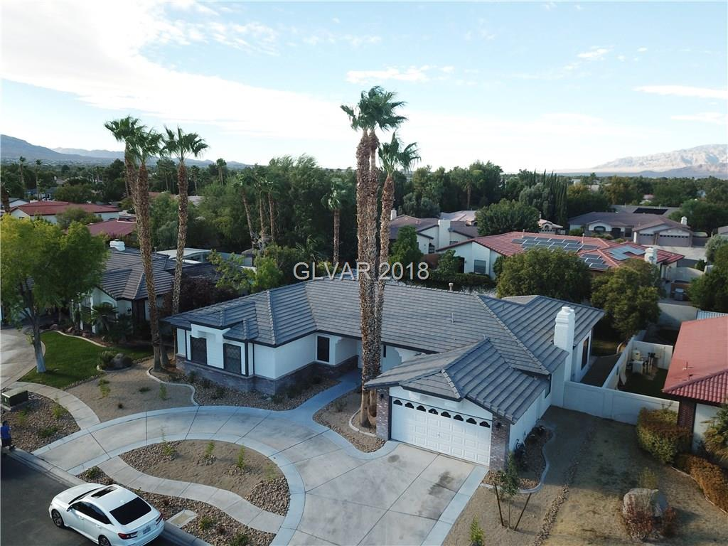 7452 TAHOE BASIN Drive, Las Vegas, NV 89129