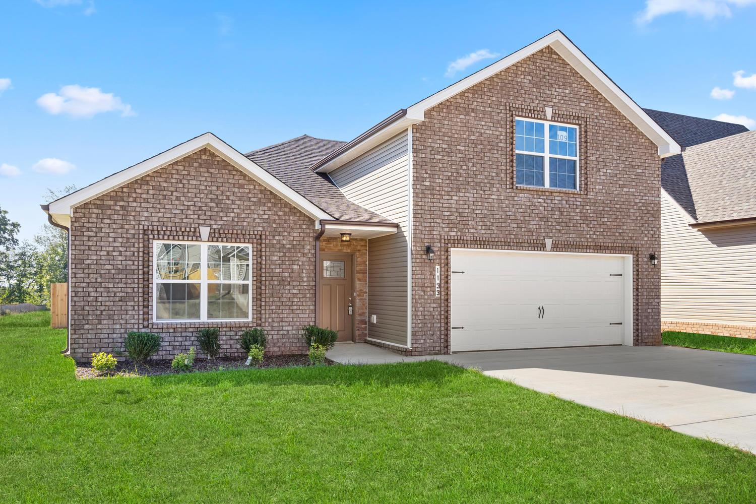 Homes For Sale In Rossview Place Tn