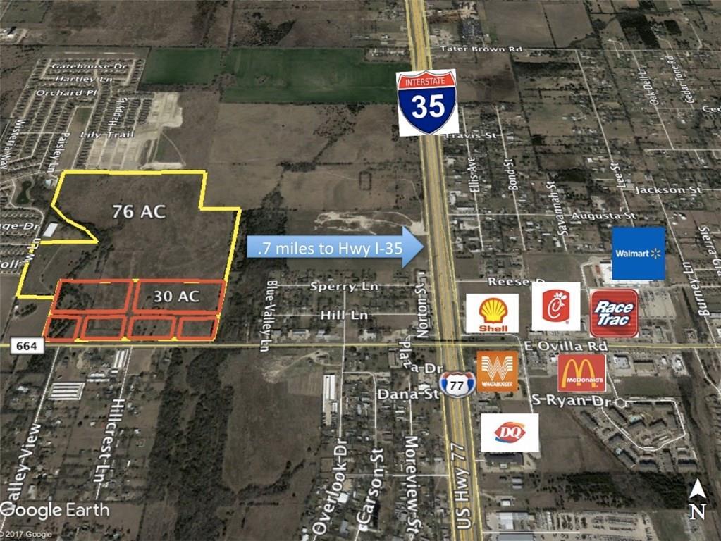 TBD Ovilla Road, Red Oak, TX 75154