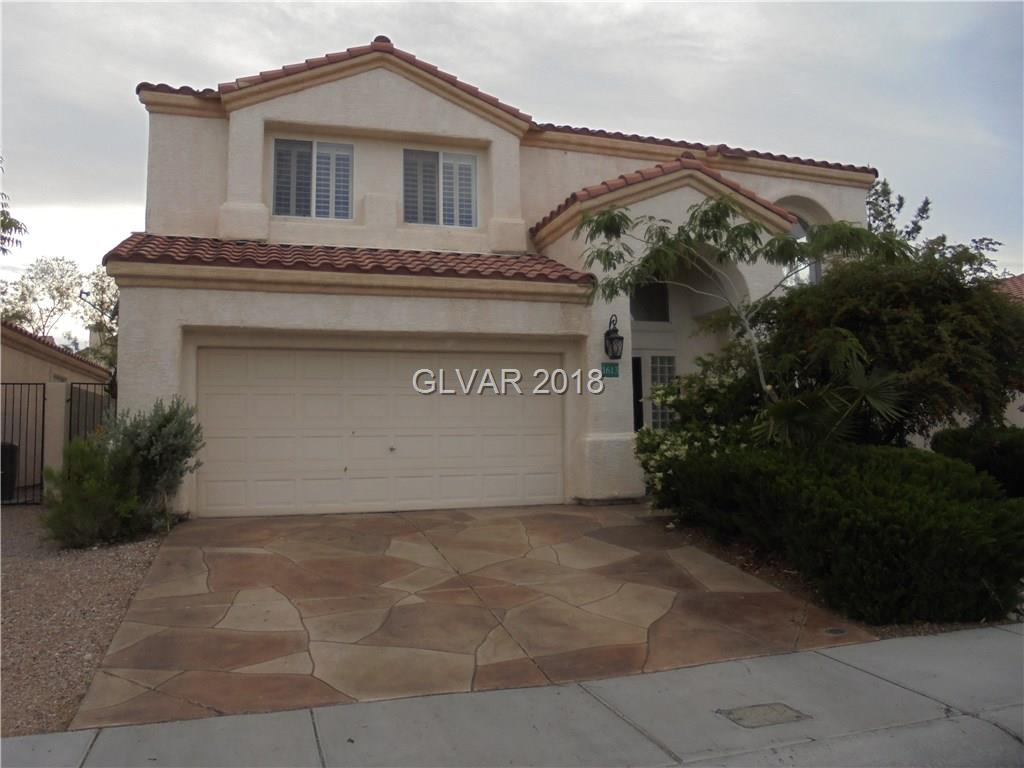 1613 WANDERING WINDS Way, Las Vegas, NV 89128