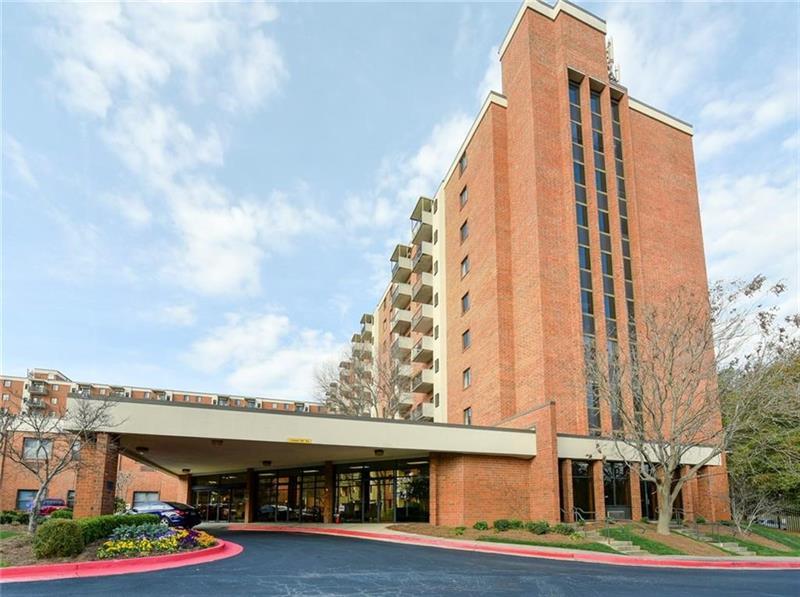 300 Johnson Ferry Road NE B713, Atlanta, GA 30328