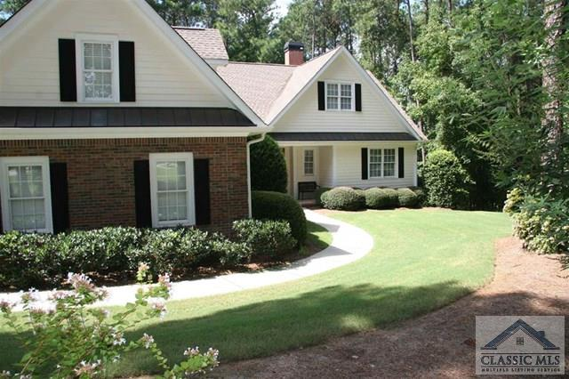 1081 Anchor Bay Circle, Greensboro, GA 30642