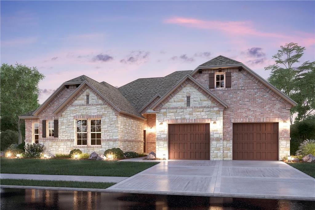 4113 Petrus Boulevard, Colleyville, TX 76034