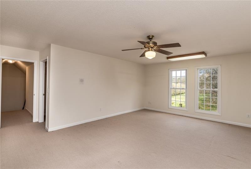 Separate Apartment Space