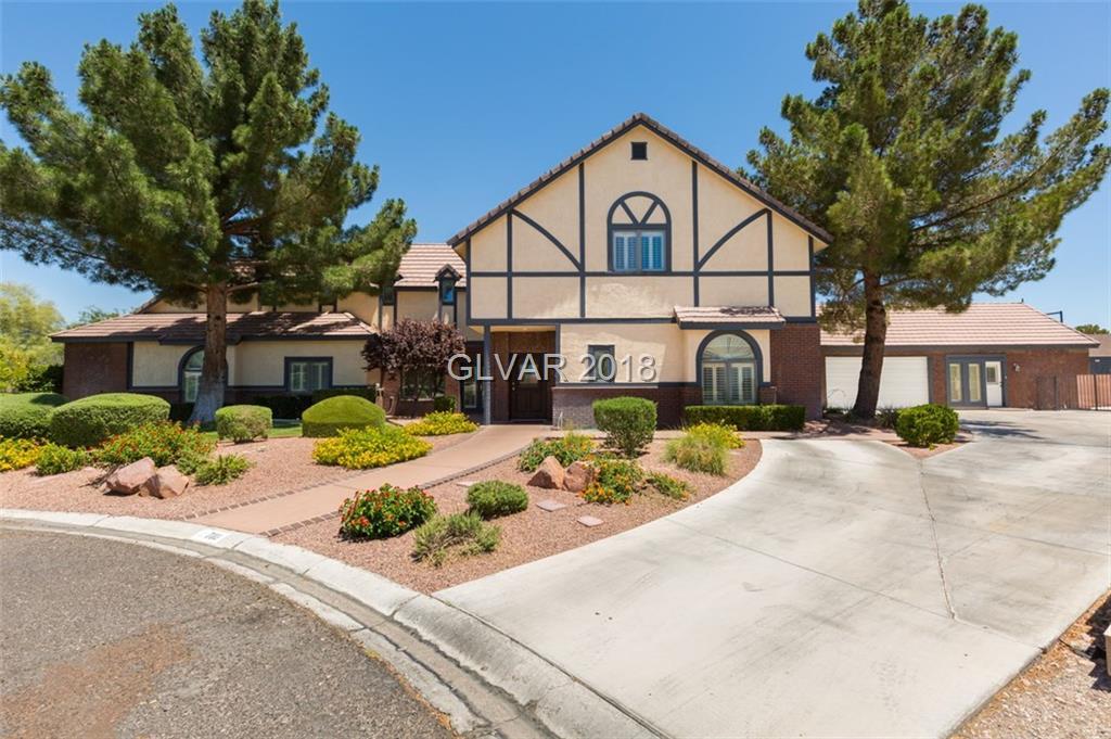 7110 DOE Avenue, Las Vegas, NV 89117