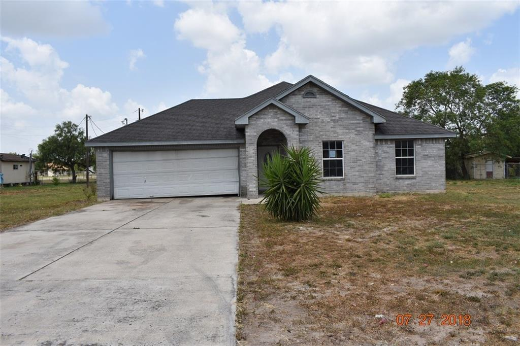 12341 Houston, La Sara, TX 78561