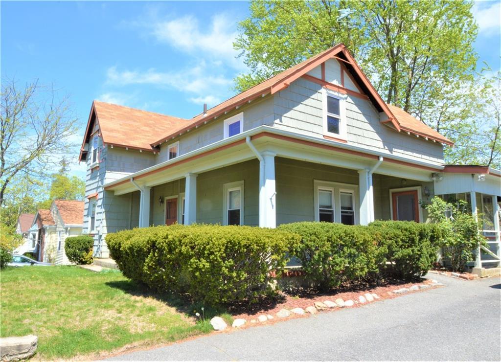 24 Magnolia ST, Cranston, RI 02910